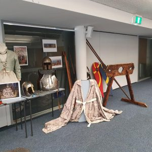 School Incursions Sydney Costuming 101b