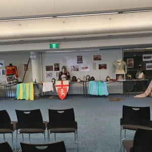 School Incursions Sydney - Heraldry Workshop 2
