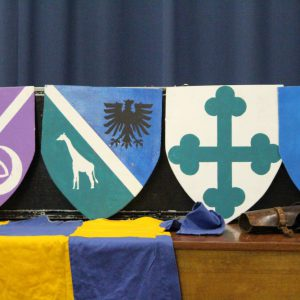 School Incursions Sydney - Heraldry Workshop 4