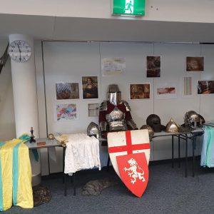 School Incursions Sydney - Renaissance Show 3