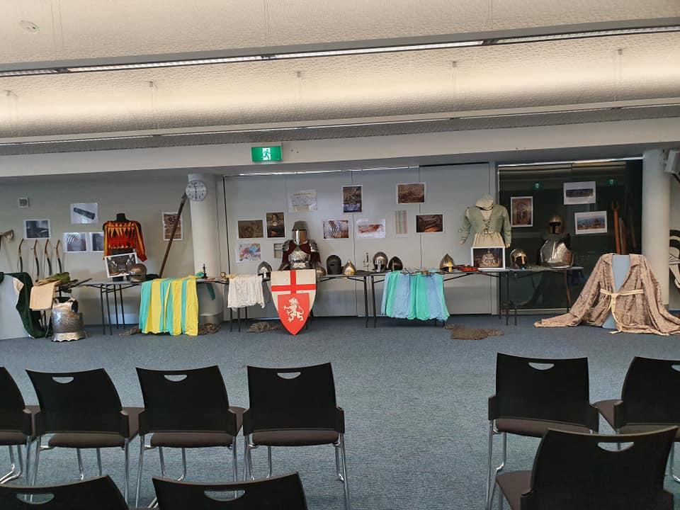School Incursions Sydney - Renaissance Show 5