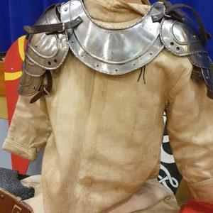 Medieval Costuming School Incursion 4