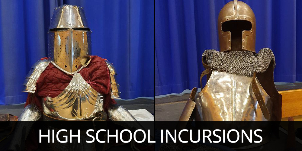 High School Incursions Sydney