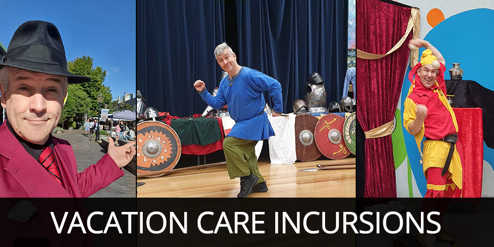 Vacation Care Incursions Sydney